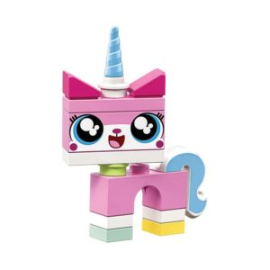 Brickly - 71023-20 The Lego Movie 2 Minifigures - Unikitty