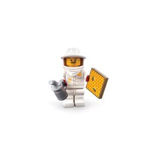 71029-7 Lego Series 21 Minifigures - Beekeeper