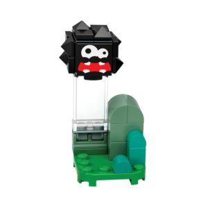 Brickly - 71361-2 Lego Super Mario Character Pack Series 1 - Fuzzy