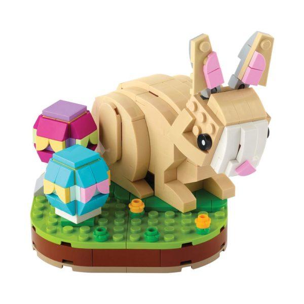 Brickly - 40463 Lego Easter Bunny