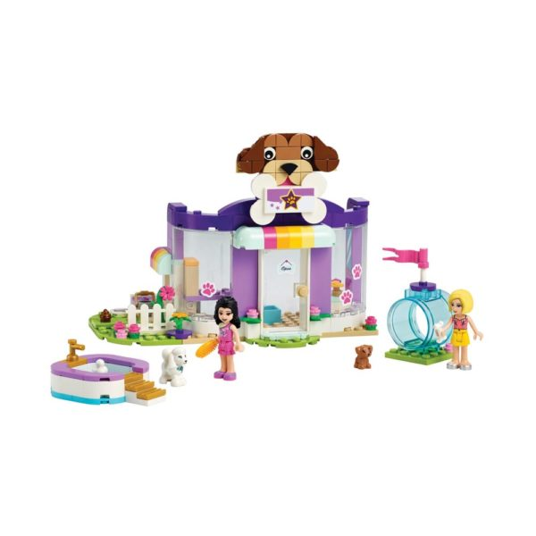 Brickly - 41691 Lego Friends Doggy Day Care