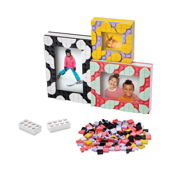 Brickly - 41914 Lego Dots Creative Picture Frames