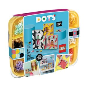 Brickly - 41914 Lego Dots Creative Picture Frames - Box Front
