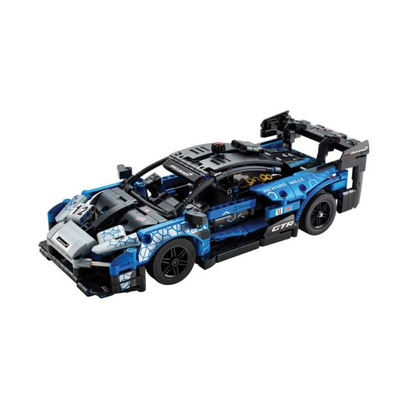 Brickly - 42123 Lego Technic McLaren Senna GTR™