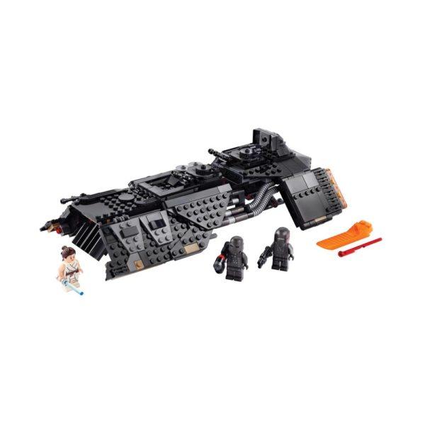 Brickly - 75284 Lego Star Wars Knights of Ren™ Transport Ship