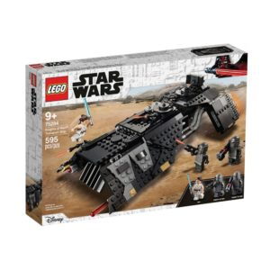 Brickly - 75284 Lego Star Wars Knights of Ren™ Transport Ship - Box Front