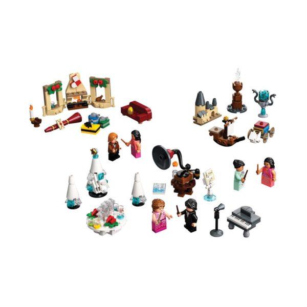 Brickly - 75981 Lego Harry Potter Advent Calendar 2020