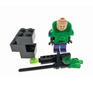Brickly - 30164-1 Lego DC Super Heroes - Superman Lex Luthor Polybag