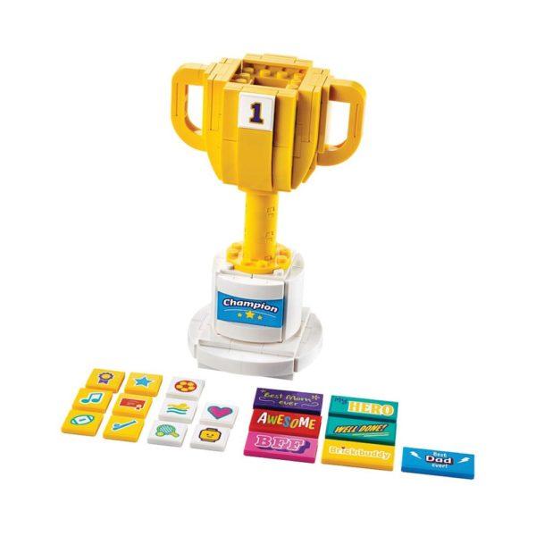 Brickly - 40385 Lego Trophy