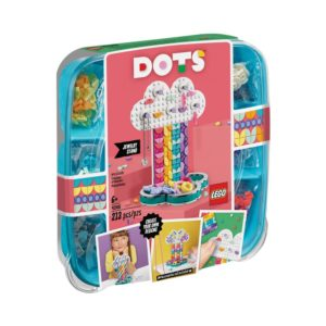 Brickly - 41905 Lego DOTS Rainbow Jewellery Stand - Box Front
