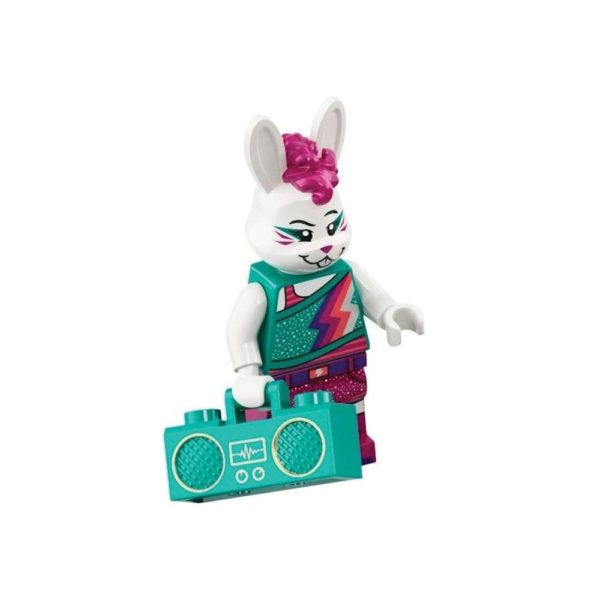 Brickly - 43101-11 Lego Vidiyo Bandmates Series 1 - Bunny Dancer