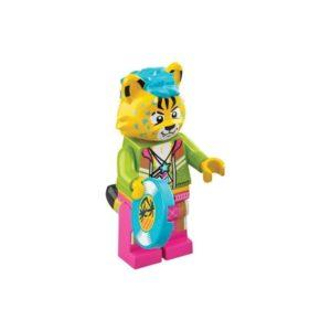 Brickly - 43101-4 Lego Vidiyo Bandmates Series 1 - DJ Cheetah