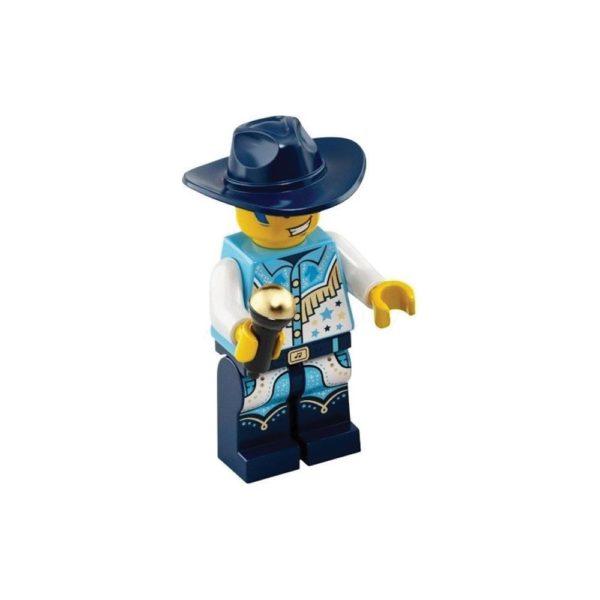 Brickly - 43101-6 Lego Vidiyo Bandmates Series 1 - Discowboy