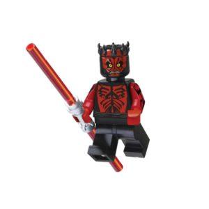 Brickly - 5000062-1 Lego Star Wars - Star Wars Legends Darth Maul Polybag