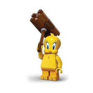 Brickly - 71030-5 Lego Looney Toons Minifigures - Tweety Bird