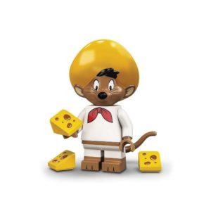 Brickly - 71030-8 Lego Looney Toons Minifigures - Speedy Gonzales