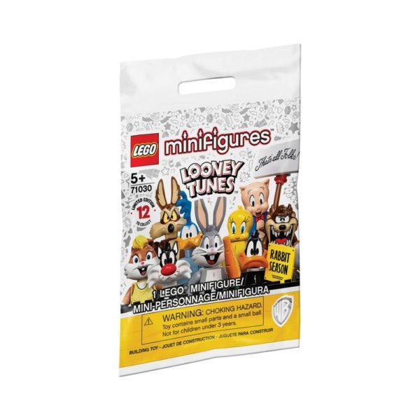 Brickly - 71030 Lego Looney Toons Minifigures - Original Packet