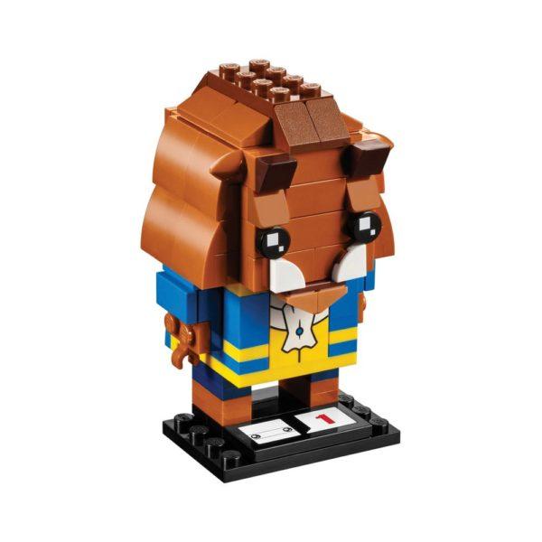 Brickly - 41596 Lego Brickheadz Beast