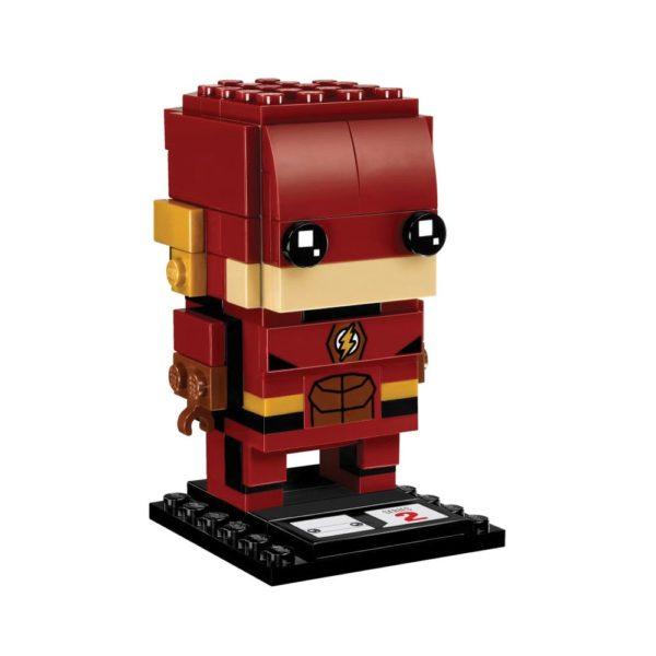 Brickly - 41598 Lego Brickheadz The Flash