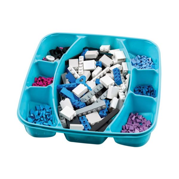 Brickly - 41924 Lego DOTS Secret Holder - Box Inside