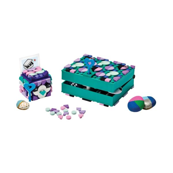 Brickly - 41925 Lego DOTS Secret Boxes
