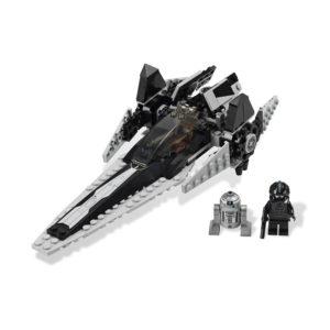 Brickly - 7915 Lego Star Wars Legends - Imperial V-Wing Starfighter