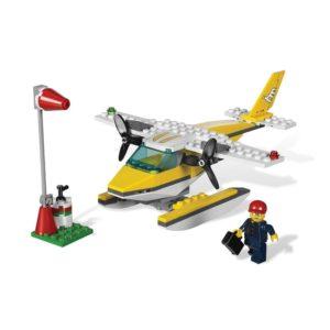 Brickly - 3178 Lego City Seaplane
