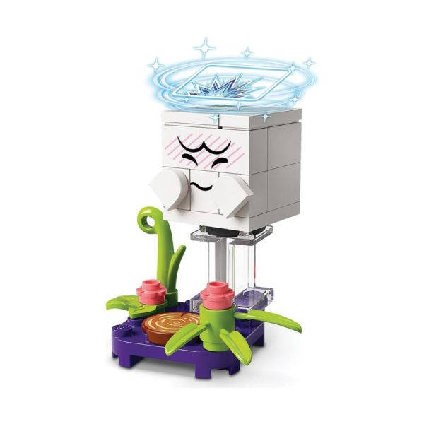 Brickly - 71394-10 Lego Super Mario Character Pack Series 3 - Boo