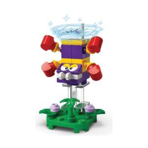 Brickly - 71394-3 Lego Super Mario Character Pack Series 3 - Scuttlebug