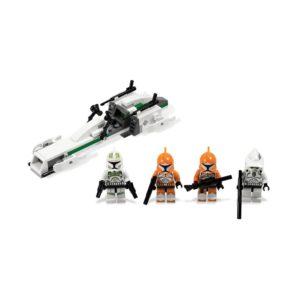 Brickly - 7913 Lego Star Wars Clone Trooper Battle Pack
